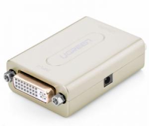 Khuếch đại DVI 60M (DVI Extender) Ugreen 40266