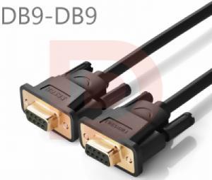 Cáp RS232 3M (DB9F-DB9F, COM to COM) Ugreen 20151
