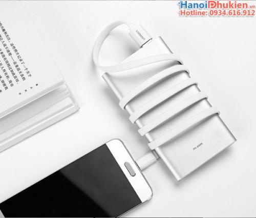 Cáp USB 3.0 sang Type C Ugreen 0.5M-1M-1.5M