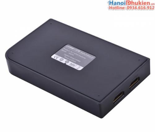 Bộ gộp HDMI 5 ra 1 Ugreen 40205 FullHD1080P
