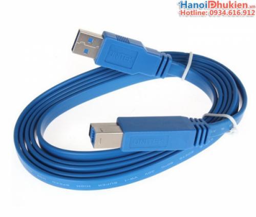Cáp USB 3.0 HDD Box, Docking 1.5M Unitek Y-C413