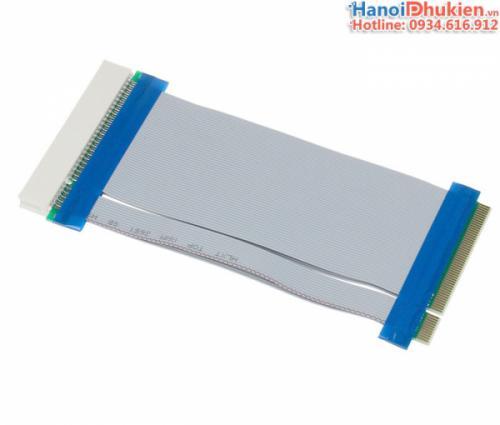 Dây cáp Riser PCI thường nối dài 20cm