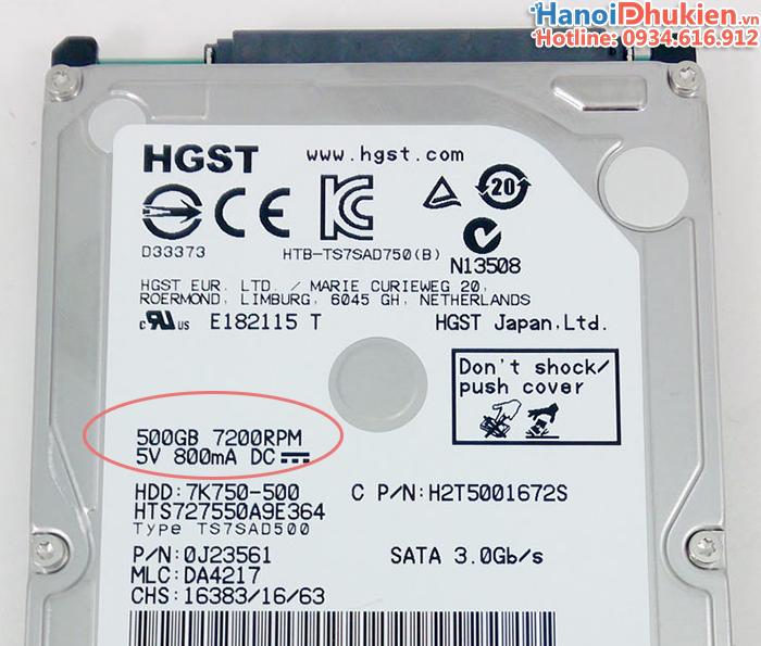 Tìm hiểu về nguồn điện của Box ổ cứng di động, chọn mua HDD Box phù hợp cho HDD,SSD