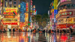 OKYO – NÚI PHÚ SỸ - LAKE KAWAGUCHI  HAKONE – KYOTO - OSAKA