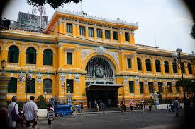 Hà Nội - Sài Gòn - Đồng Tháp - Hà Tiên - Châu Đốc – Cần Thơ