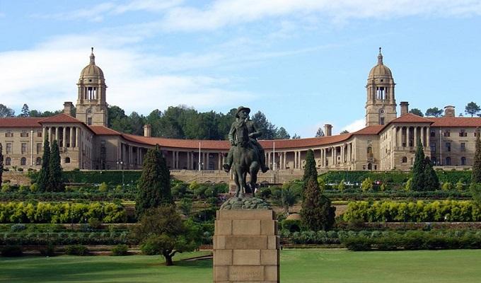 Nam Phi – Viên Garnet vàng nóng bỏng của thế giới