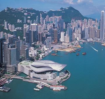 10 điểm chụp hình lý tưởng ở Hong Kong