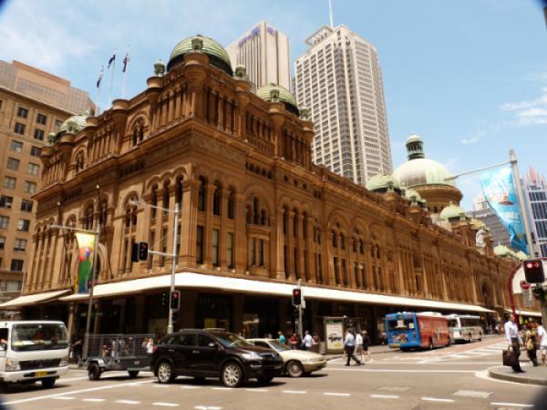 MELBOURNE – CANBERRA – SYDNEY