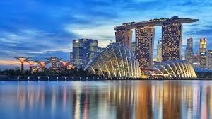 KUALA LUMPUR - MALACCA -  SINGAPORE
