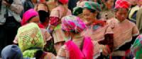 Sapa & Ethnic Colorful Market (3Days 4Nights)