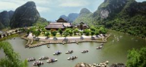 Bai Dinh - Trang An (Daily)