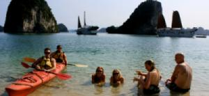Halong Bay Tour (Full Day)