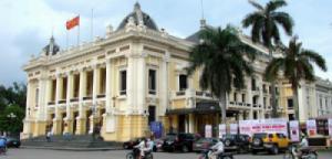 Hanoi City Tour (Daily)