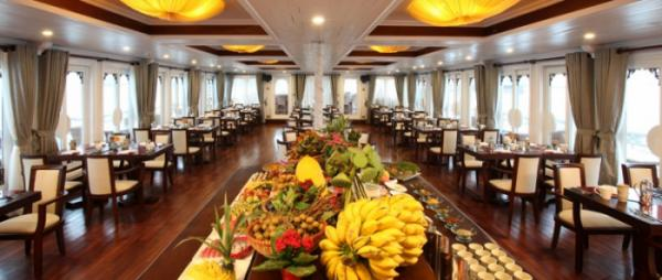 Halong The Auco Cruise