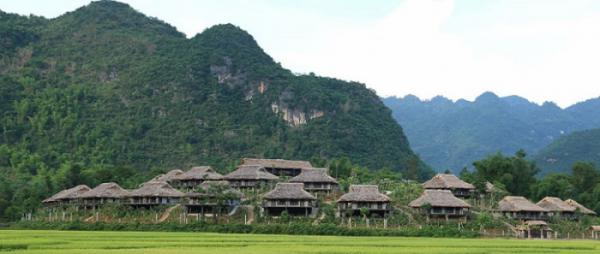 Mai Chau Classic Tour (2Days -1Night)