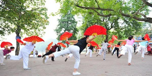 Good Morning Hanoi (Daily)