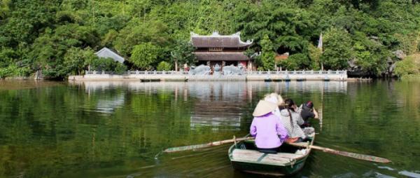 Perfume Pagoda (Full Day)