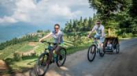 Biking package at Topas Ecolodge